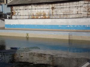 Ex piscine di Voltri