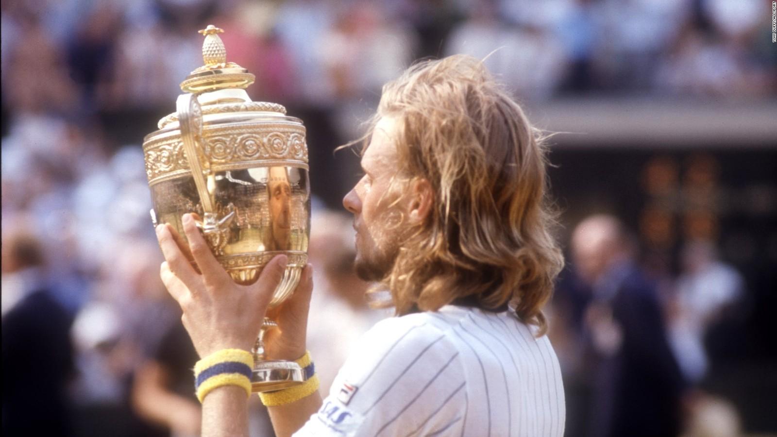 La Svezia e il tennis come fenomeno esistenziale