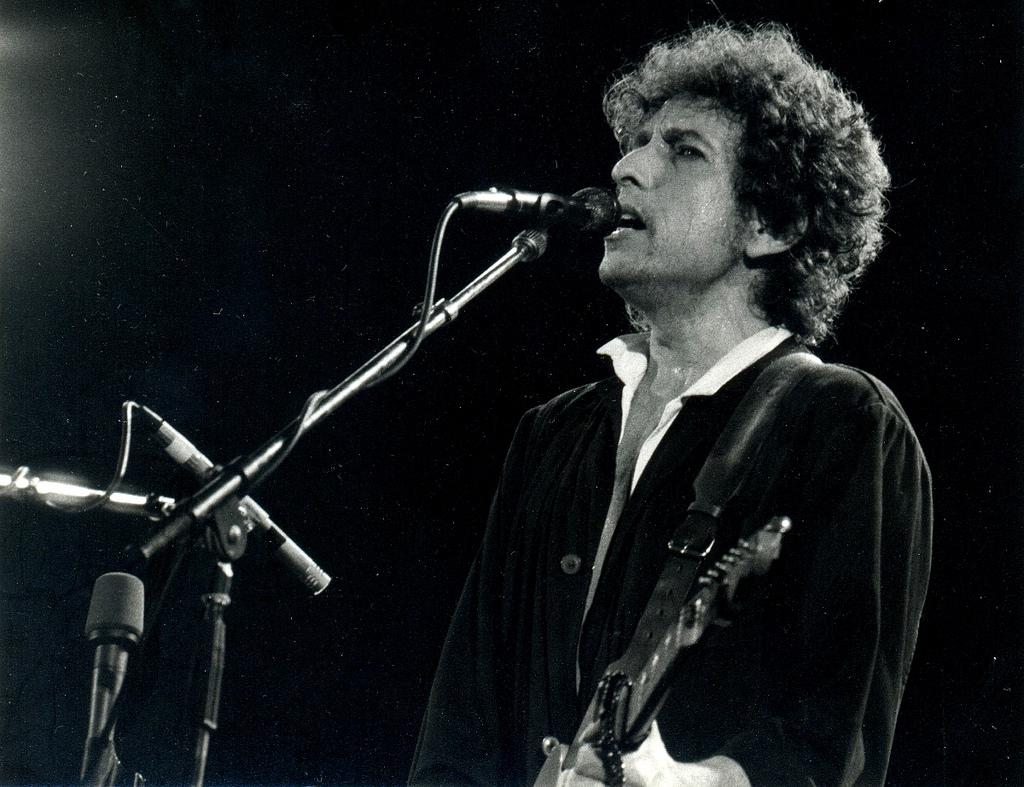 Bob Dylan, il Nobel: how does it feel?