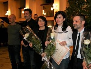 Premio Bergamo1