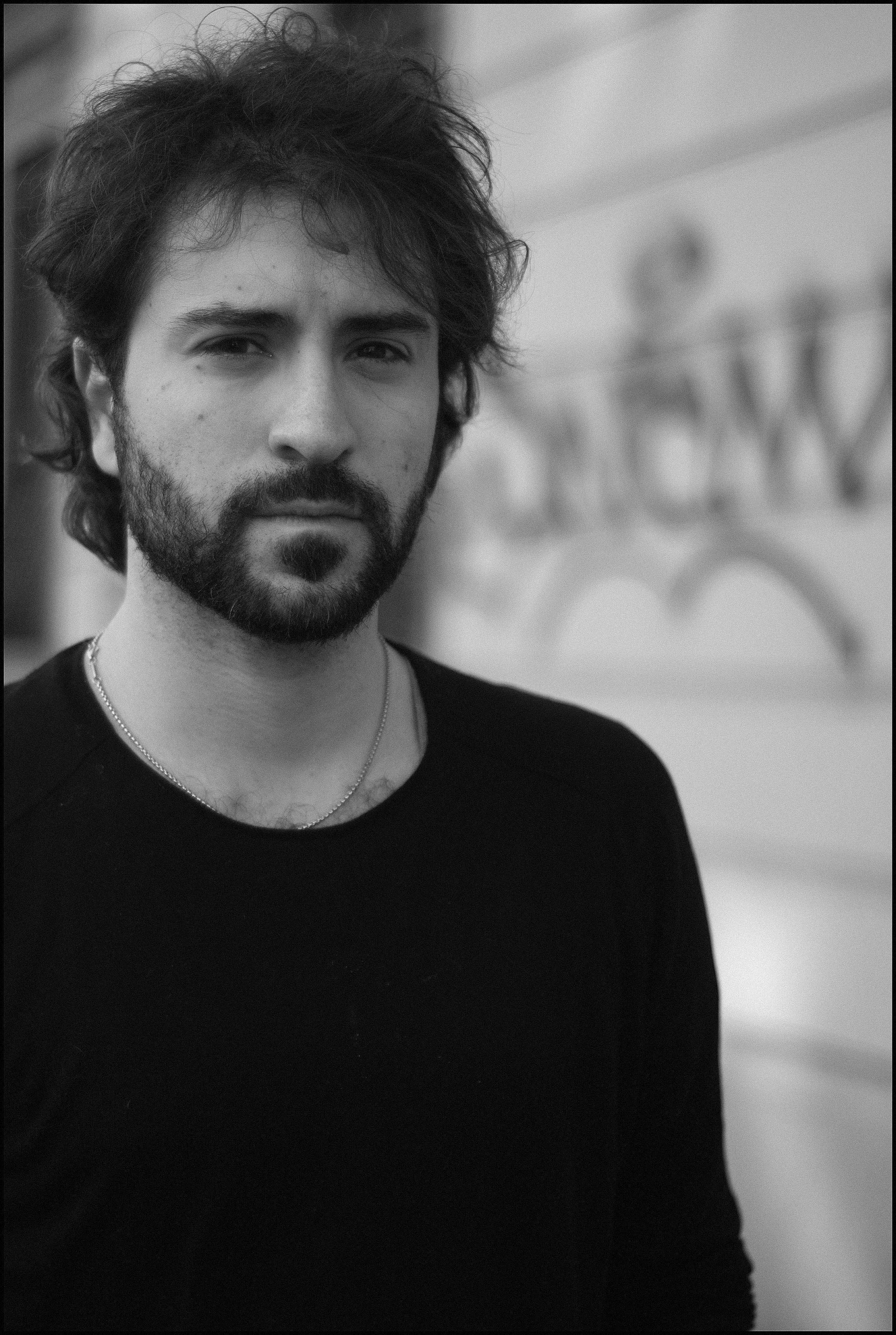 Fabrizio Sinisi