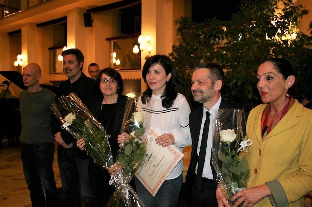Premio Bergamo 2017