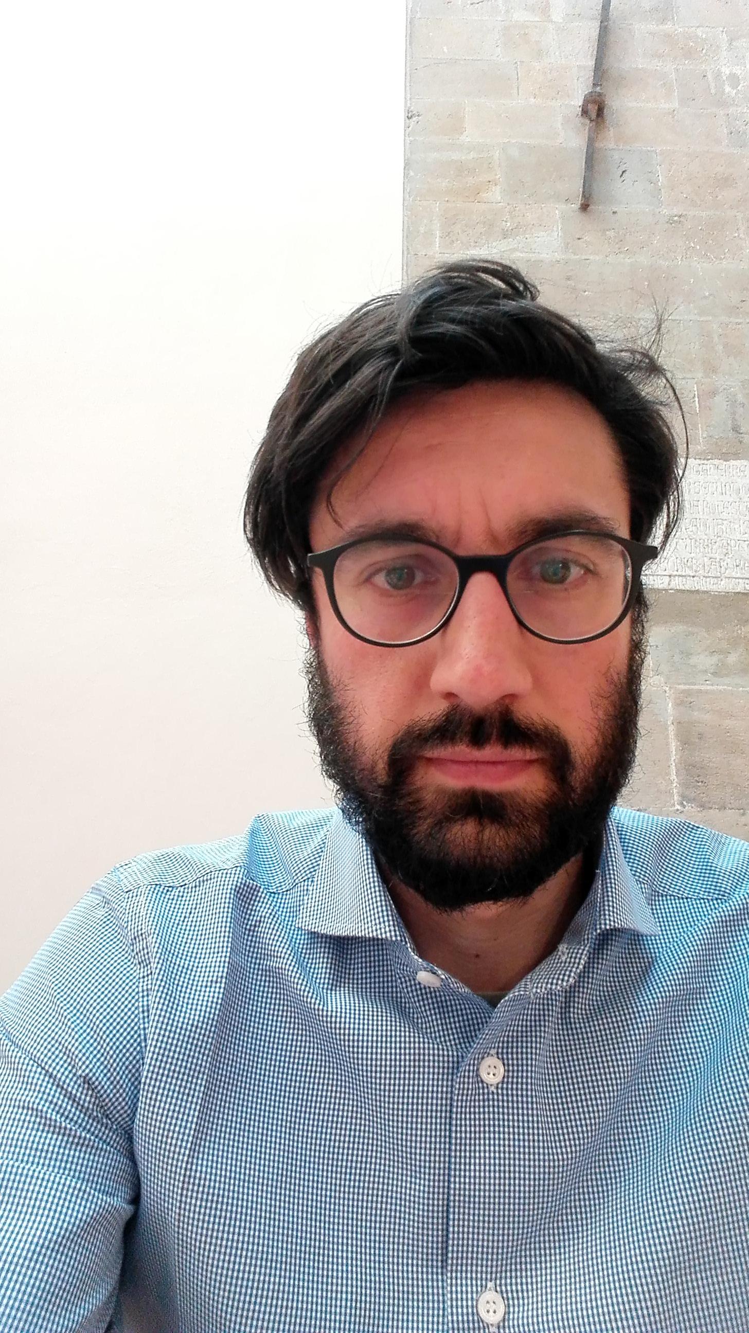 Tiziano Toracca
