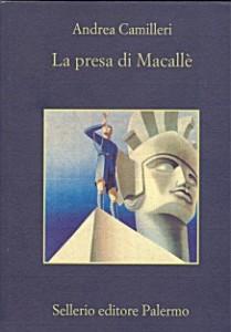 La presa di Macallé