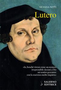 nitti silvana - lutero