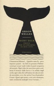 italo svevo moby dick orson welles