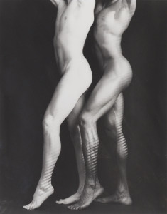 Robert Mapplethorpe, Ken and Tyler, 1985, KunstHaus Wien
