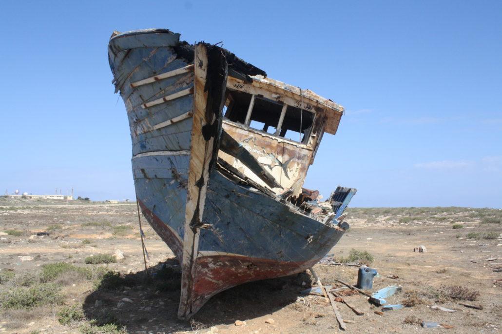 Mappa Lampedusa 4