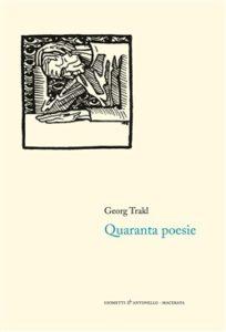 trakl quaranta poesie